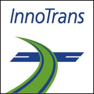 Metalcolour at Innotrans 2021